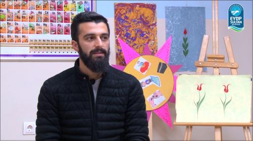 Süleyman Kortak: İş ve Kariyer Merkezine başvurun
