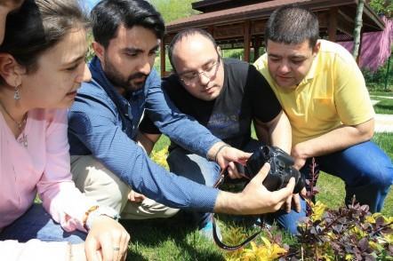 ESER, Engelliler Sürekli Eğitim Merkezi, Eyüpsultan Belediyesi, Eyüpsultan Belediye Başkanı Remzi Aydın