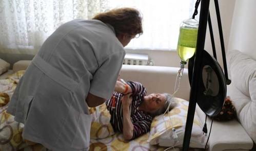 Bin 276 aileye aylık bin 179 lira engelli maaşı