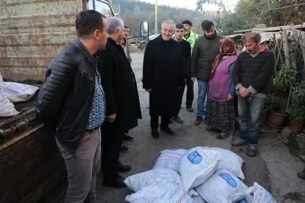 Sosyal Destek Hizmetleri Müdürlüğü, Eyüpsultan Belediyesi, Eyüpsultan Belediye Başkanı Remzi Aydın