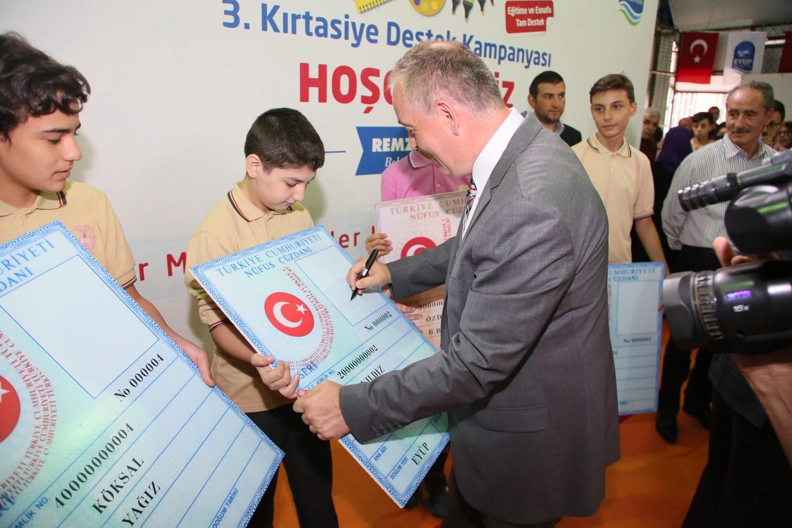 SOSYAL EKONOMİK DESTEK HİZMETLERİ (SED)